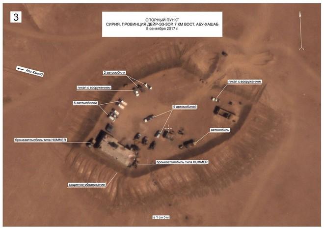 Nga tung bằng chứng tố đặc nhiệm, khí tài Mỹ an toàn tuyệt đối giữa... căn cứ địa IS - Ảnh 2.