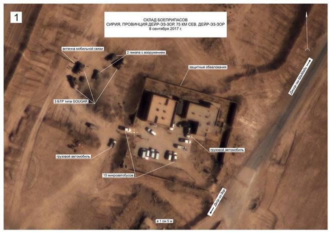 Nga tung bằng chứng tố đặc nhiệm, khí tài Mỹ an toàn tuyệt đối giữa... căn cứ địa IS - Ảnh 1.