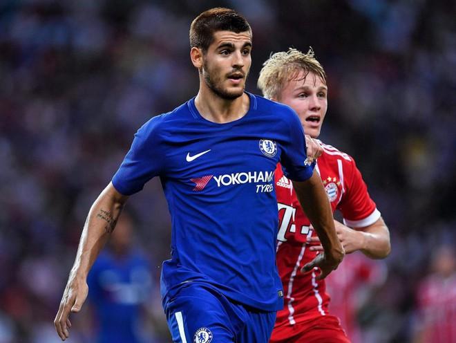 Muốn sống khỏe, Conte phải sử dụng được báu vật của Chelsea - Ảnh 3.