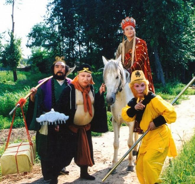 Nếu loại bỏ, ai bị chọn đầu tiên trong 4 thầy trò Đường Tăng? và câu trả lời đáng ngẫm - Ảnh 5.