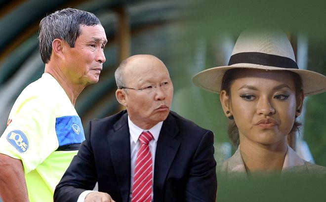 Mai Ngô, Mai Đức Chung và Park Hang-seo: Những đôi môi đặt nhầm chỗ