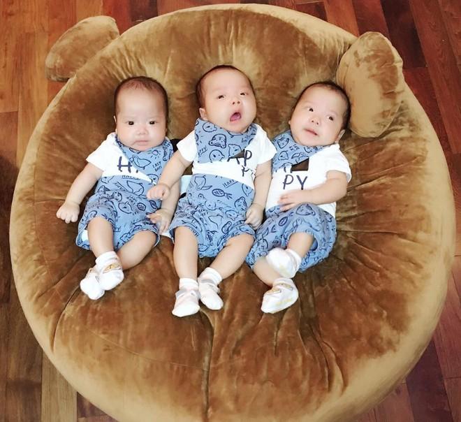 Mang thai ba, mẹ bỉm sữa Hà thành vẫn xinh đẹp trước và sau sinh nhờ chồng yêu chiều - Ảnh 7.