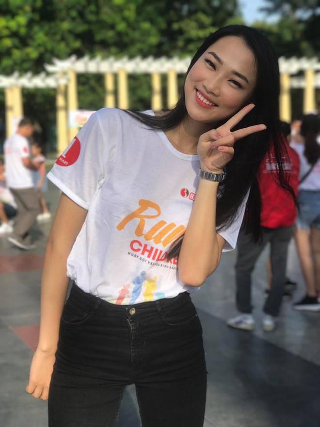 Cuộc sống của Người đẹp nhân ái đầu tiên trong lịch sử Hoa hậu Việt Nam - Ảnh 8.