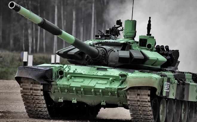 Bất ngờ: Lào vượt qua Việt Nam về kinh nghiệm sử dụng xe tăng T-72 hiện đại