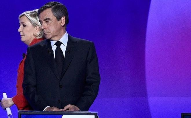 Vụ xả súng Paris tác động trực tiếp đến kết quả bầu cử Tổng thống Pháp