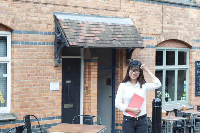 17 điều khiến cuộc sống hạnh phúc của du học sinh Việt ở Anh được dân mạng Việt thích thú - Ảnh 2.