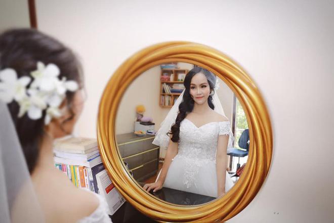 Hot girl Đặng Thu Hà 3 năm sau PTTM kể chuyện chồng soái ca lau nước mắt mỗi lúc tủi thân - ảnh 1