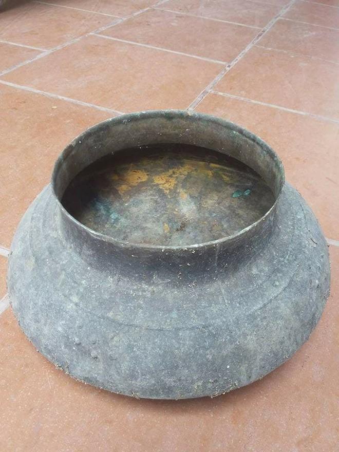 Dân mạng Việt khoe đồ cổ trong nhà từ cái thìa đến ống đũa: Nhà bạn có từng sở hữu? - Ảnh 13.