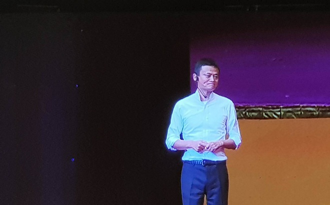 """Jack Ma: """"Tôi không biết rõ về bitcoin, và giả vờ hiểu biết sẽ thật chẳng hay ho gì"""""""