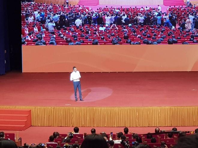 Jack Ma sẽ nói gì với sinh viên Việt Nam chiều nay? - Ảnh 4.