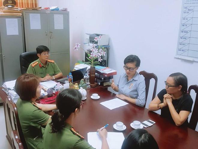Ngô Thanh Vân làm việc với Công an, quyết xử nghiêm khắc vụ livestream trái phép - Ảnh 2.