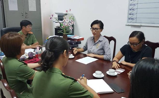 Ngô Thanh Vân làm việc với Công an, quyết xử nghiêm khắc vụ livestream trái phép