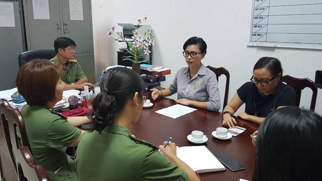 Ngô Thanh Vân làm việc với Công an, quyết xử nghiêm khắc vụ livestream trái phép - Ảnh 3.