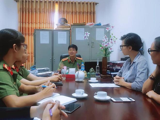 Ngô Thanh Vân làm việc với Công an, quyết xử nghiêm khắc vụ livestream trái phép - Ảnh 4.