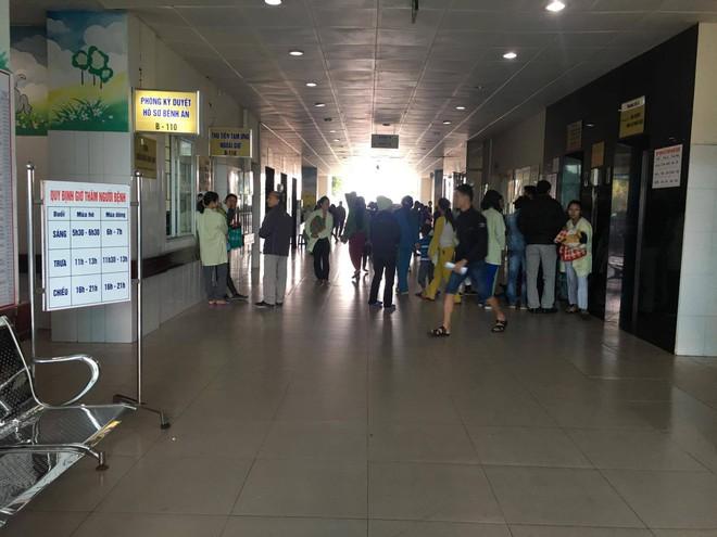 Bệnh viện Sản Nhi Bắc Ninh thông tin vụ 4 trẻ sơ sinh tử vong - Ảnh 2.