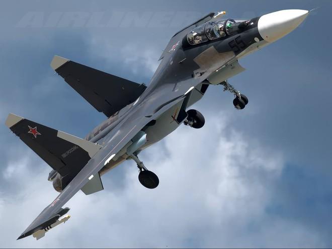 """Su-35S và S-300: """"Quà tặng"""" giá trị Nga dành cho đối tác nếu được phép lập căn cứ quân sự? - Ảnh 1."""