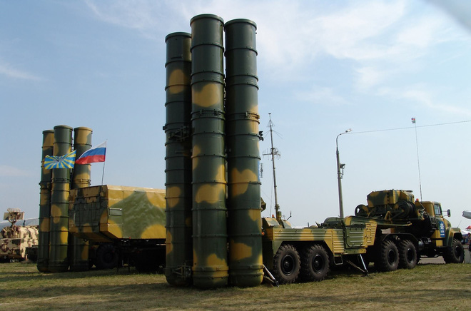 """Su-35S và S-300: """"Quà tặng"""" giá trị Nga dành cho đối tác nếu được phép lập căn cứ quân sự? - Ảnh 2."""