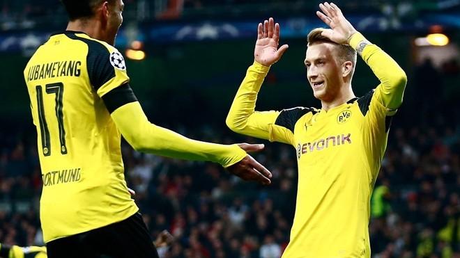 Tứ kết Champions League: Kẻ ngoài cười nụ, người trong khóc thầm - Ảnh 2.