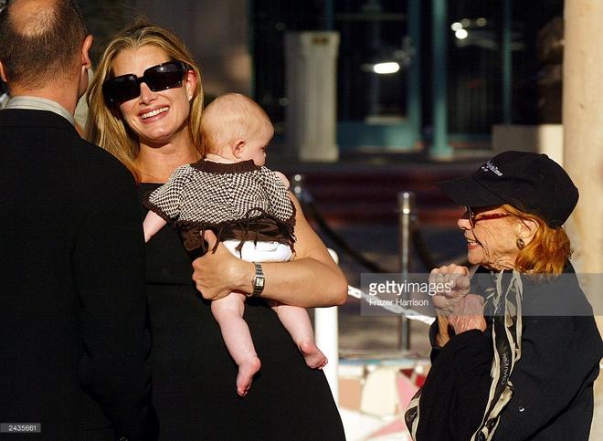 Vụ trầm cảm của mỹ nhân Hollywood khiến vạn bà mẹ rơi lệ: Tôi không muốn chồng con hạnh phúc - Ảnh 3.