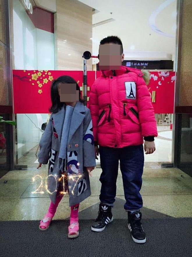 Mẹ kế bạo hành bé 10 tuổi: Đăng bảng điểm khen, thương con chồng trên facebook - ảnh 3
