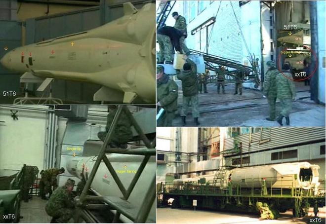 A-235 Nudol vô tình để lộ hạn chế dai dẳng của công nghệ tên lửa Nga - Ảnh 1.