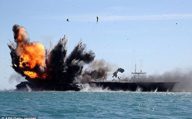 4 cách Nga-Trung có thể đánh chìm tàu sân bay Mỹ