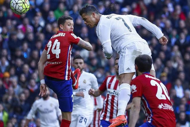 Ancelotti chẳng sợ Zidane, nhưng sẽ thất bại trước Ronaldo - Ảnh 1.