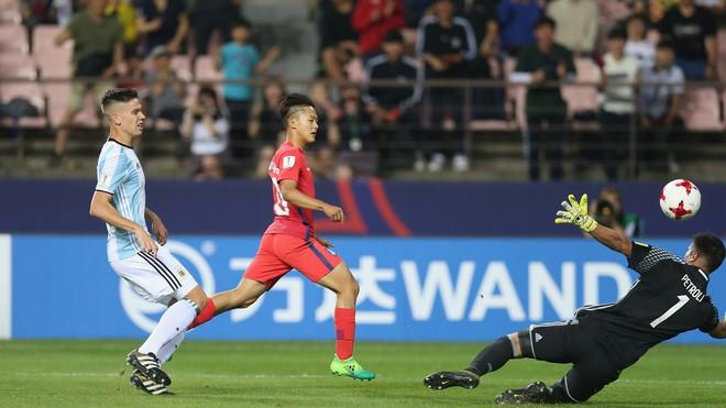U20 Argentina tan hoang ở World Cup, mở ra cơ hội cho U20 Việt Nam 1
