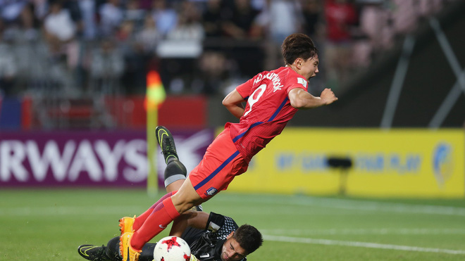 U20 Argentina tan hoang ở World Cup, mở ra cơ hội cho U20 Việt Nam 2