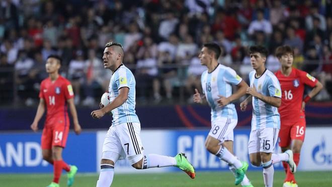 U20 Argentina tan hoang ở World Cup, mở ra cơ hội cho U20 Việt Nam 3