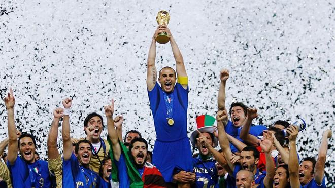 Tôi vô cùng cám ơn vì những người Italia đã bị loại khỏi World Cup 2018 - Ảnh 3.