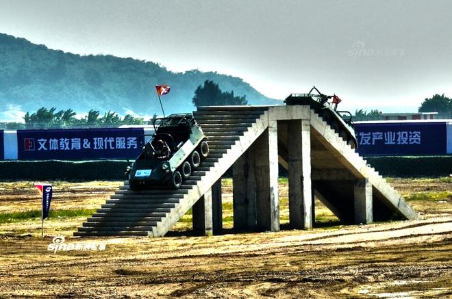Tây Tạng thêm sức nóng với xe vượt địa hình Linh miêu - Ảnh 2.