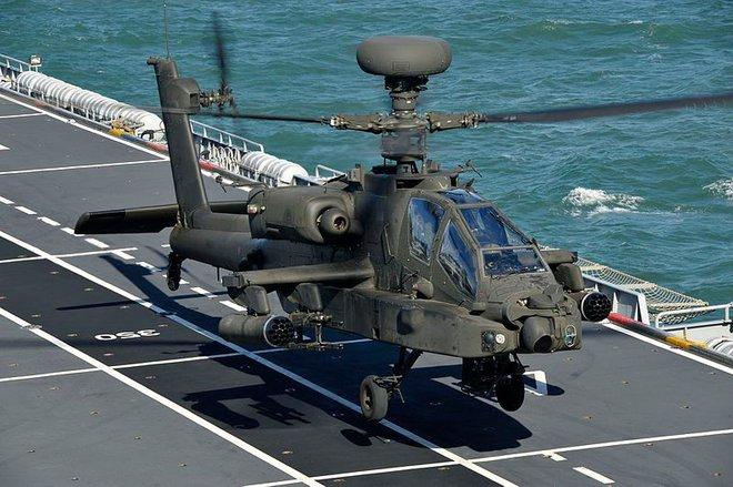 Lục quân Anh cho nghỉ hưu sớm trực thăng AH-64D, cơ hội mua đồ cũ chất lượng cao đã tới? - Ảnh 2.