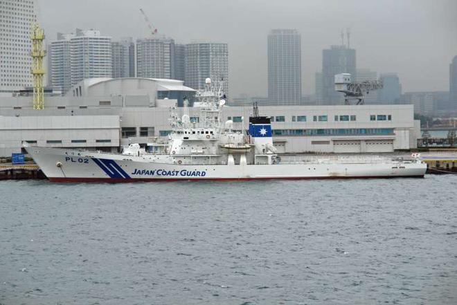 Nhật Bản chuyển giao tàu tuần tra cỡ lớn cho đối tác Đông Nam Á - Ảnh 3.