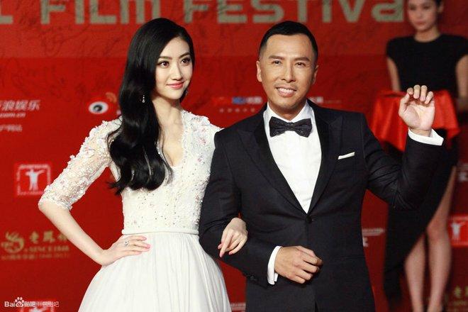 Gia thế hoành tráng của  mỹ nhân Trung Quốc mờ nhạt nhất phim Kong:Skull island - Ảnh 3.