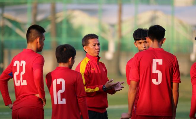 Sao HAGL tiếp tục trổ tài, HLV Hoàng Anh Tuấn yên tâm chờ đại chiến U20 New Zealand - Ảnh 3.