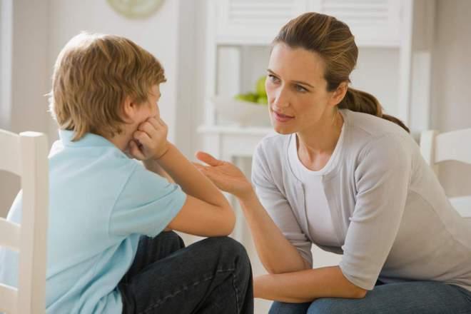 4 tín hiệu cho thấy trẻ sau này không hiếu thuận, điều thứ 2 bố mẹ phải sửa ngay lập tức! - Ảnh 2.