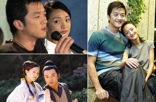 Cặp bạn thân Châu Tấn – Thư Kỳ: Tình duyên lận đận, kết hôn thì liên tục bị đồn ly dị - Ảnh 3.