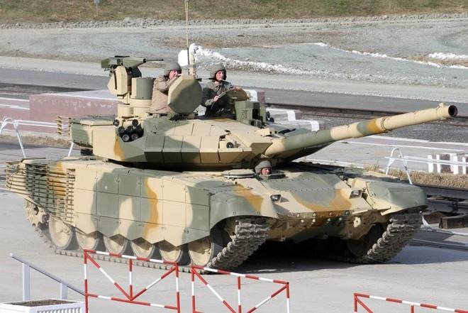 Vì sao nhiều quốc gia tiếp tục đặt hàng T-90S thay vì T-90MS? - Ảnh 2.
