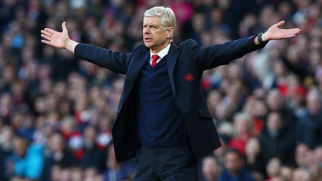 """Wenger đã tìm ra """"bí kíp"""" giúp Arsenal vượt qua Man United, Chelsea? - Ảnh 1."""