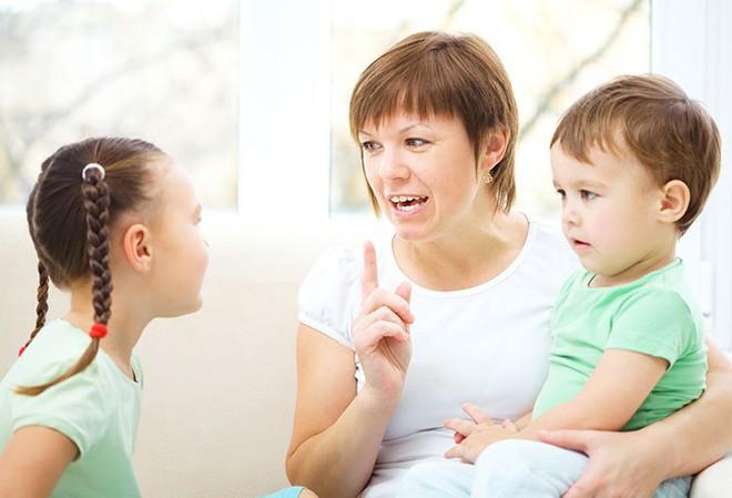 Con sợ nhất điều gì? và đáp án khiến hầu hết các bậc cha mẹ phải tự kiểm điểm bản thân - Ảnh 3.