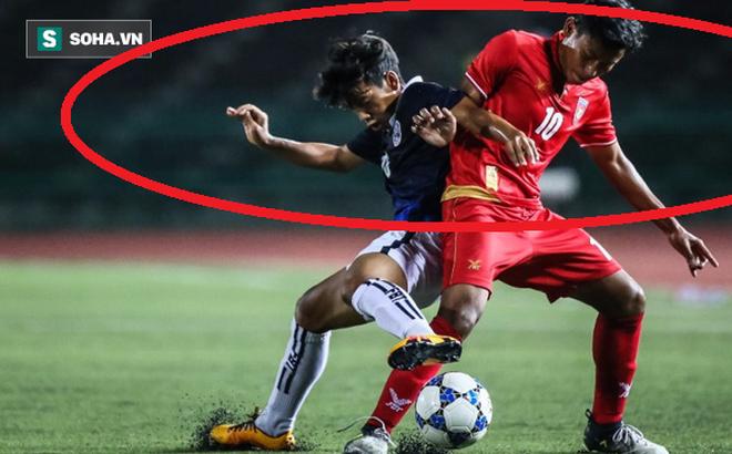 Campuchia nhận điều đáng buồn từ fan nhà dù chơi không tưởng trước Trung Quốc, Myanmar
