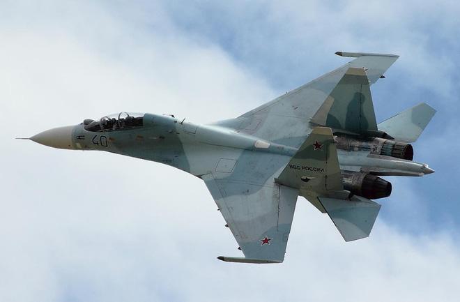 Su-30MK2 sẽ được nâng cấp thành Su-35UBM nếu Việt Nam mua Su-35S? - Ảnh 1.