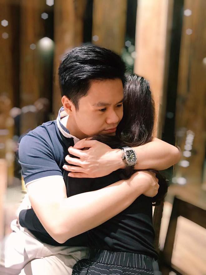 Tình cũ Midu công khai người yêu mới: Ở bên em dù bất cứ chuyện gì xảy ra, đó là anh - Ảnh 4.