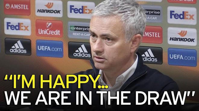 Đừng đùa, Man United sẽ vô địch Champions League đấy - Ảnh 2.