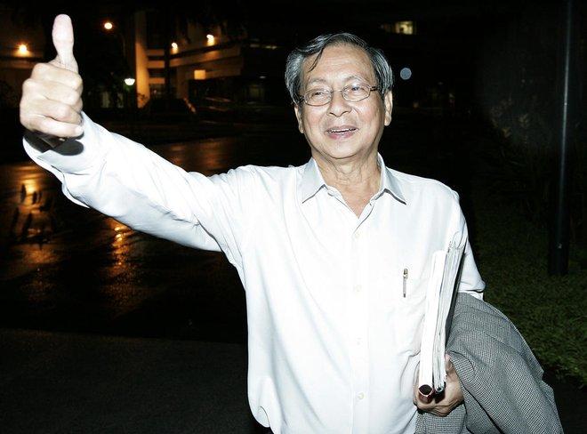 Muôn kiểu hành hàng xóm ở quốc gia văn minh như Singapore - Ảnh 2.