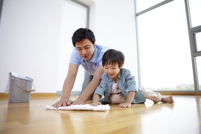 Đừng phó thác cho giáo viên, dạy con cho tốt, đó mới là sự nghiệp trọng đại nhất của bạn - Ảnh 2.
