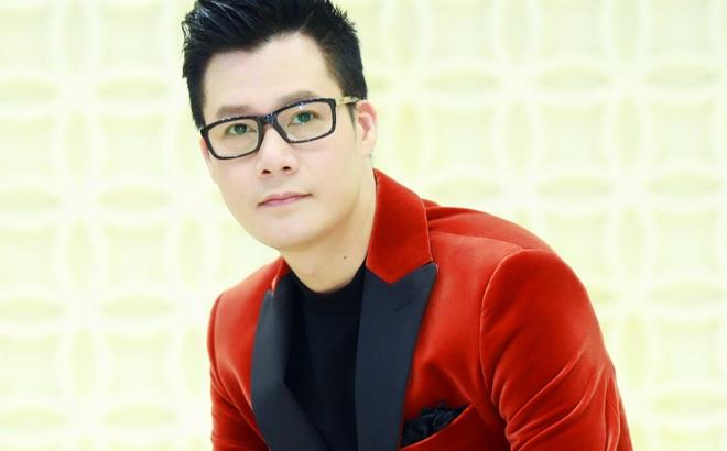 Quang Dũng nhắc đến con trai khi bị hỏi chuyện tái hôn