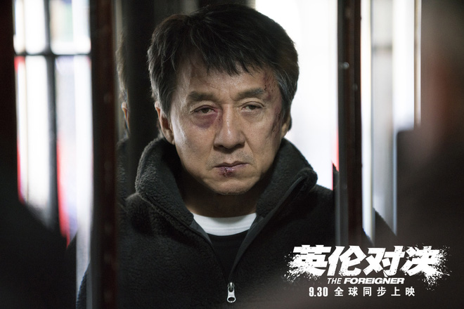 Kẻ ngoại tộc và bước đột phá sự nghiệp ở tuổi 63 của Thành Long - Ảnh 2.