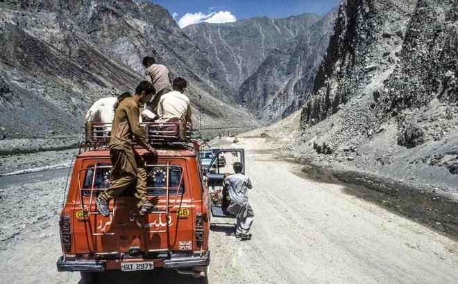 """Người Pakistan vỡ mộng vì """"con đường hữu nghị"""" của Trung Quốc"""